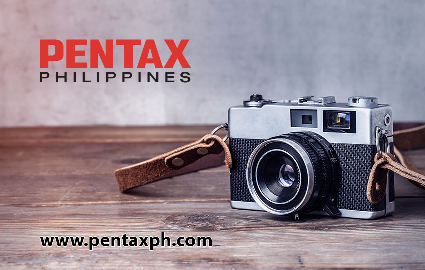 Pentax Ph