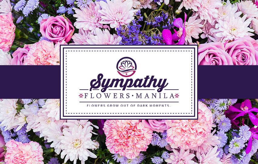Sympathy Flowers Manila