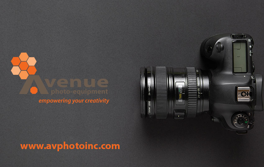 Avenue Photo Equipment
